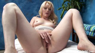 Luscious Zoey Paige can't live without getting her pie thrusted unfathomable