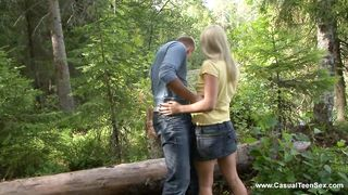 Succulent blond sweetie Yana is fucking boyfriend and enjoying it although that babe was supposed to go to work