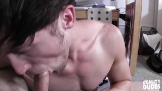 Group sex on a drunk hardcore gay party in amateur xxx video
