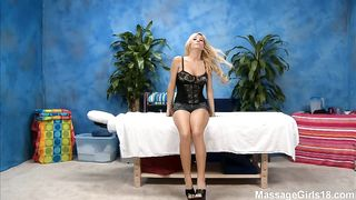 Extraordinary gal Tasha Reign is waiting for her well deserved jizz flow in the end of sex